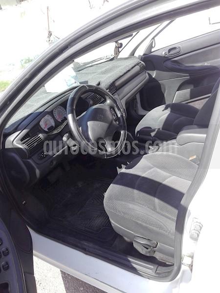 foto Dodge Stratus 2.4L SE Aut usado