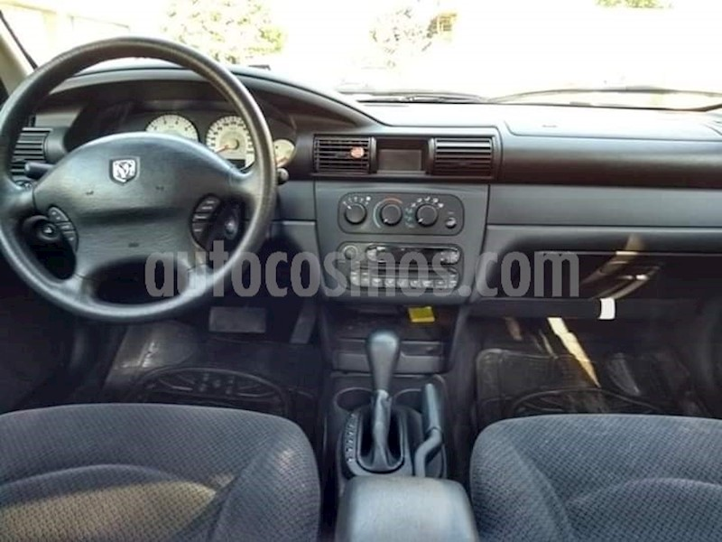 foto Dodge Stratus 2.4L SXT Aut usado