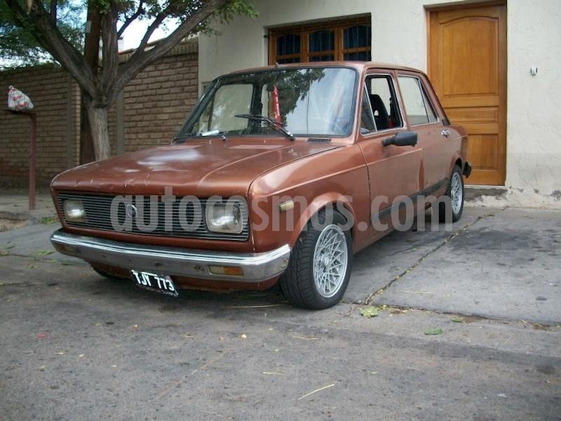 foto Fiat 125 Nafta usado