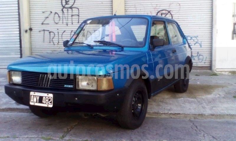 foto Fiat 147 Spazio TR usado