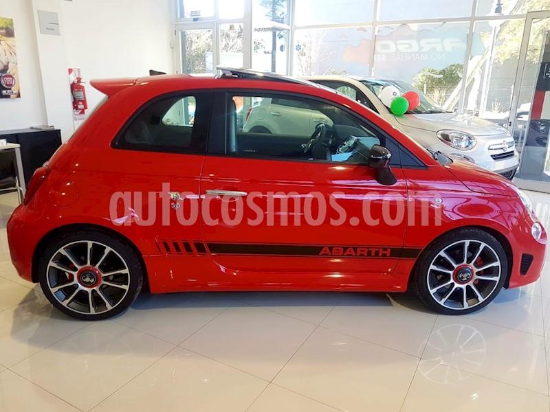 foto FIAT 500 Abarth Abarth 595 Turismo nuevo