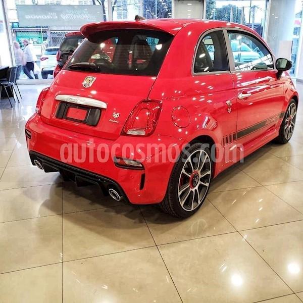 foto Fiat 500 1.4 usado