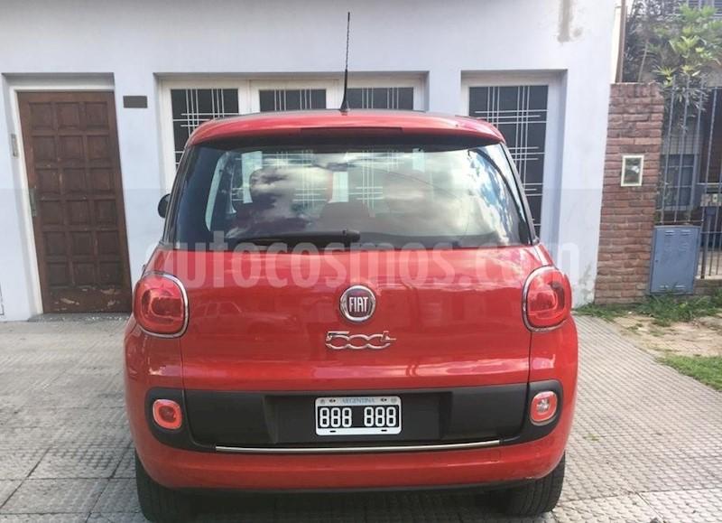 foto Fiat 500 L Pop Start usado