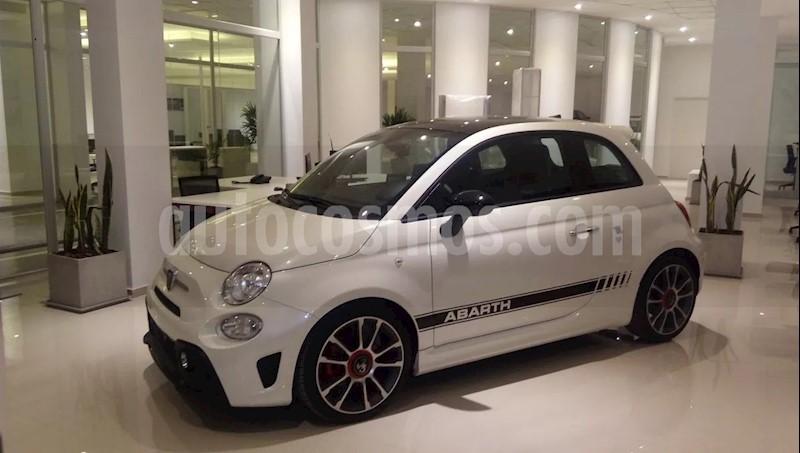foto Fiat 500 Sport usado