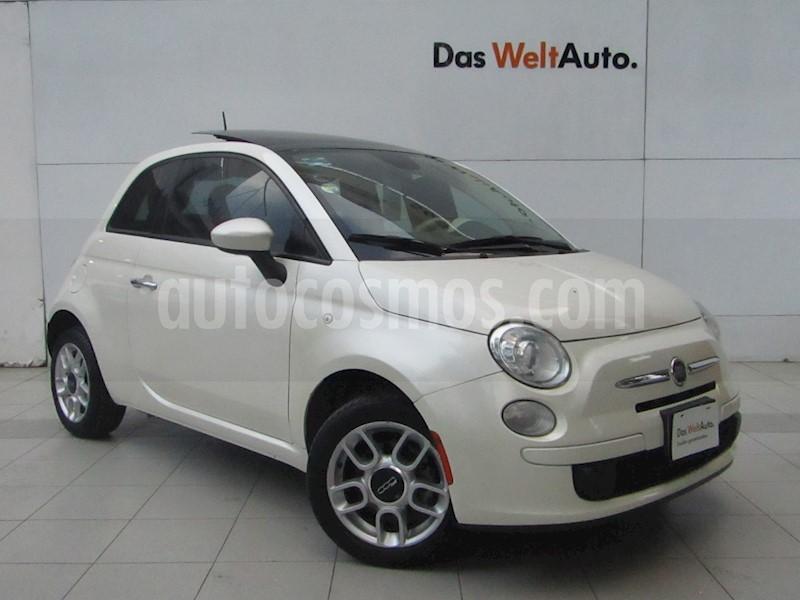foto Fiat 500 Trendy usado