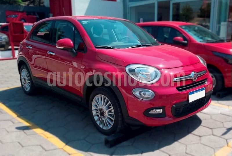 foto FIAT 500X Pop Star nuevo color Blanco precio $1.636.000