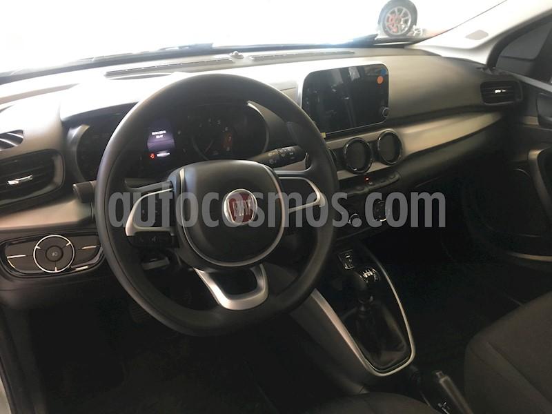 foto FIAT Argo 1.3 Drive Pack Conectividad nuevo color Plata precio $1.035.000