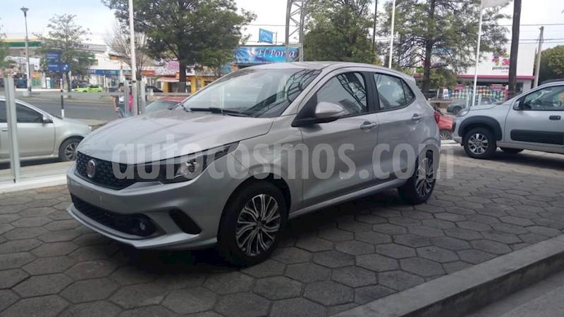 foto FIAT Argo 1.8 HGT nuevo color Gris Claro precio $1.163.000