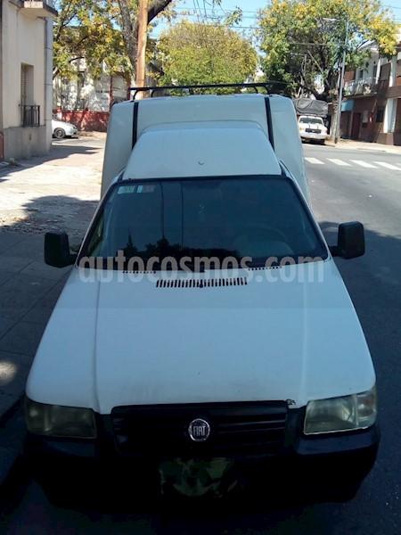 foto Fiat Fiorino 1.7 TD usado