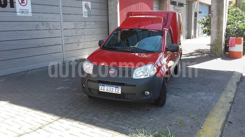 foto FIAT Fiorino Fire Pack Top usado