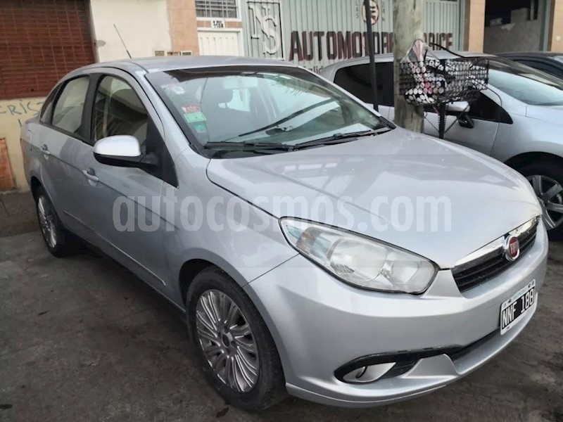 foto FIAT Grand Siena Essence usado