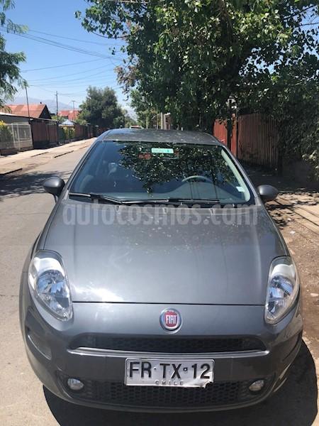 foto Fiat Grande Punto 1.4L Active 5P   usado