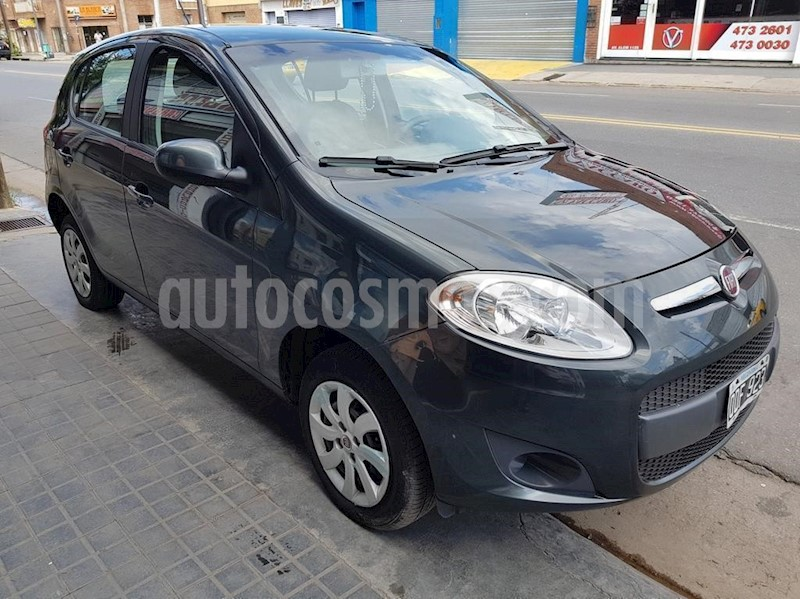 foto Fiat Idea 1.4 Attractive usado
