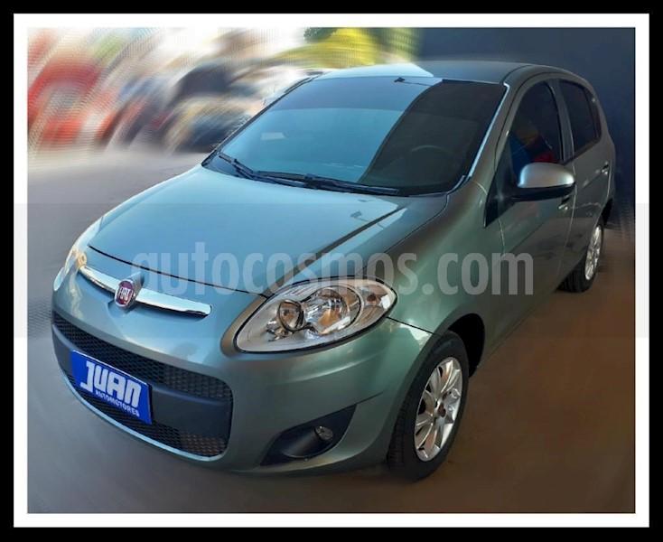 foto Fiat Idea 1.4 Attractive usado