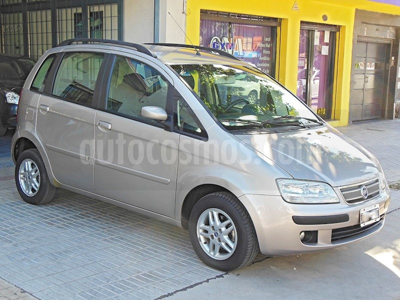 foto FIAT Idea 1.4 ELX Top II usado