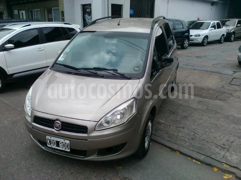 foto Fiat Idea 1.4 ELX usado