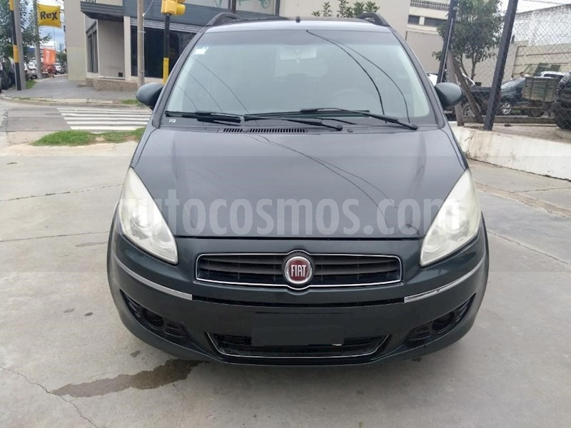 foto Fiat Idea 1.6 Essence usado