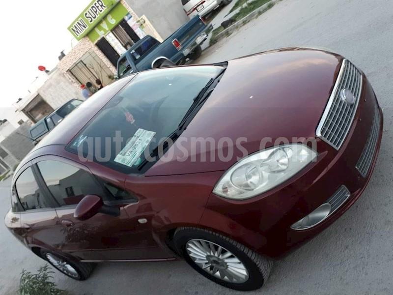 foto Fiat Linea Dynamique 1.4 T usado