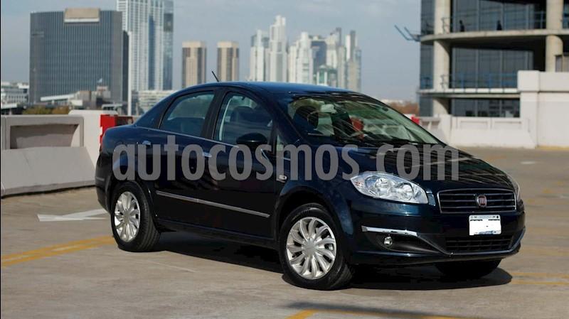 foto Fiat Linea Essence 1.9 usado