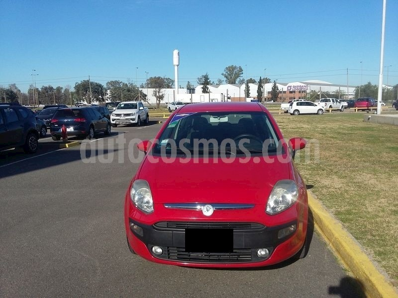 foto FIAT Palio Weekend 1.4 ELX Active usado