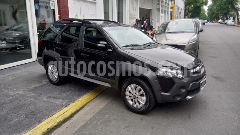foto Fiat Palio Weekend ADVENTURE 1.6 16V usado