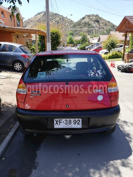 foto Fiat Palio 1.3 Young 3P usado