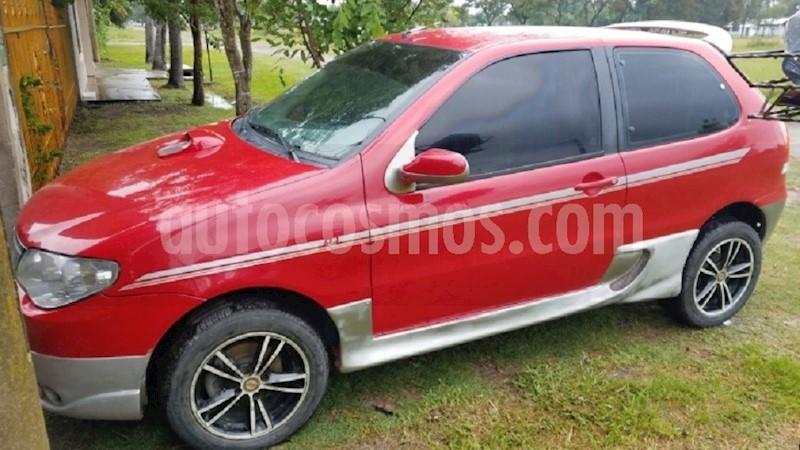 foto Fiat Palio 3P HLX 1.8 usado