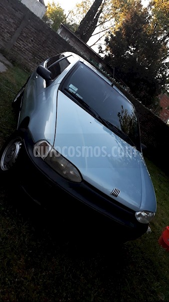 foto FIAT Palio 3P S 1.3 MPi usado