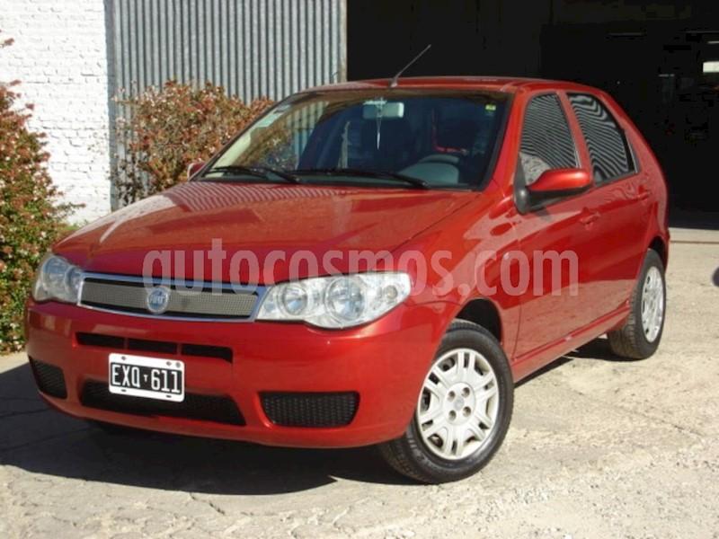 foto Fiat Palio 5P 1.8 R usado