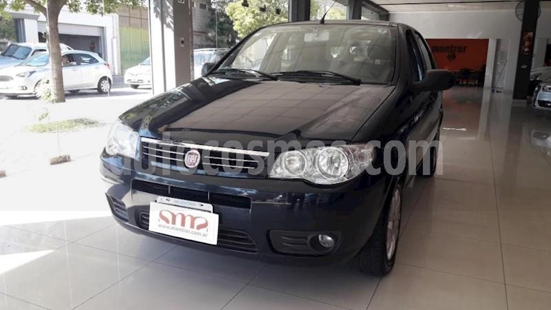 foto Fiat Palio 5P ELX 1.4 Emotion usado