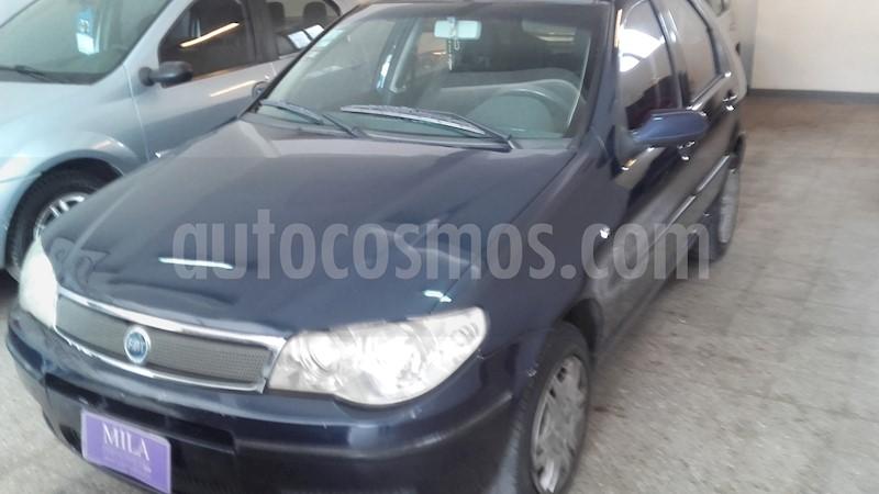 foto Fiat Palio 5P HLX 1.8 usado