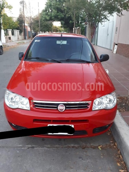 foto FIAT Palio 5P SD 1.7 usado