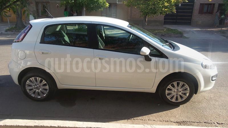 foto FIAT Punto 5P 1.4 Attractive Pack Top usado