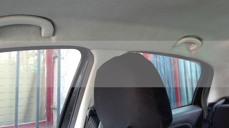 foto FIAT Punto 5P 1.4 ELX usado