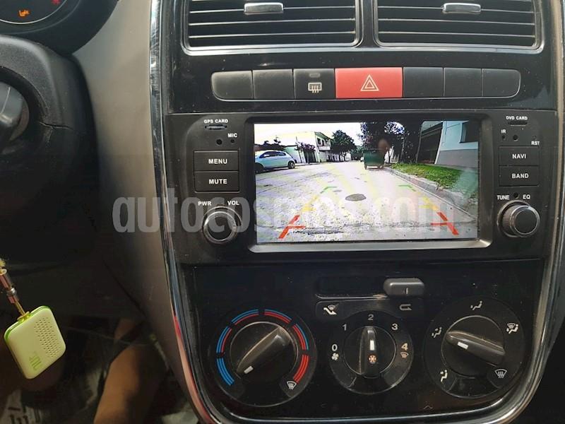 foto Fiat Punto 5P 1.8 HLX usado
