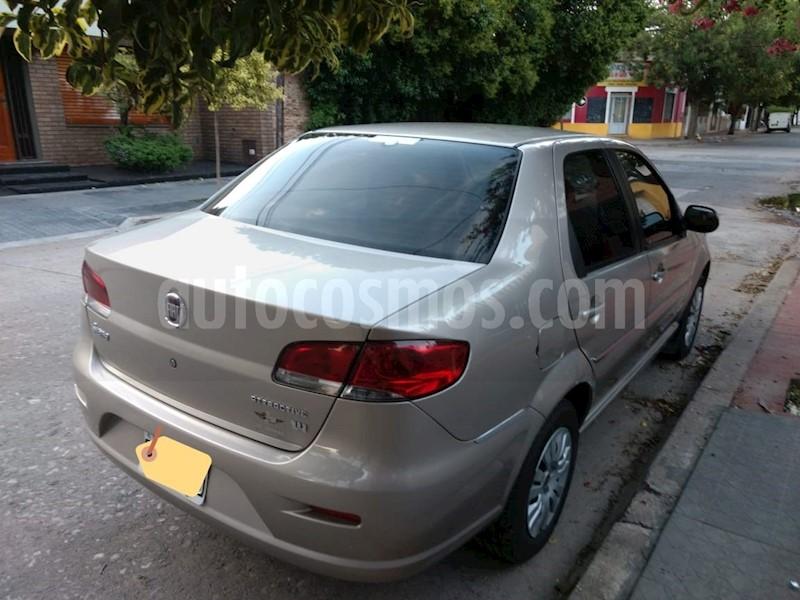 foto Fiat Siena 1.4 Attractive Active usado