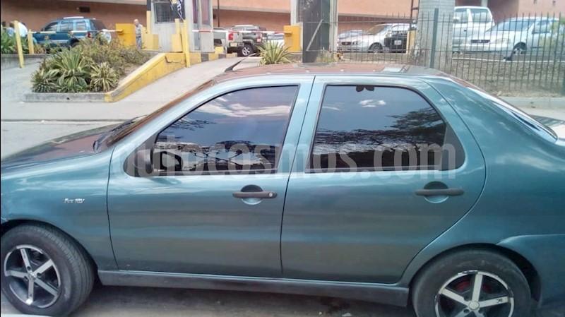 foto Fiat Siena 1.8 usado