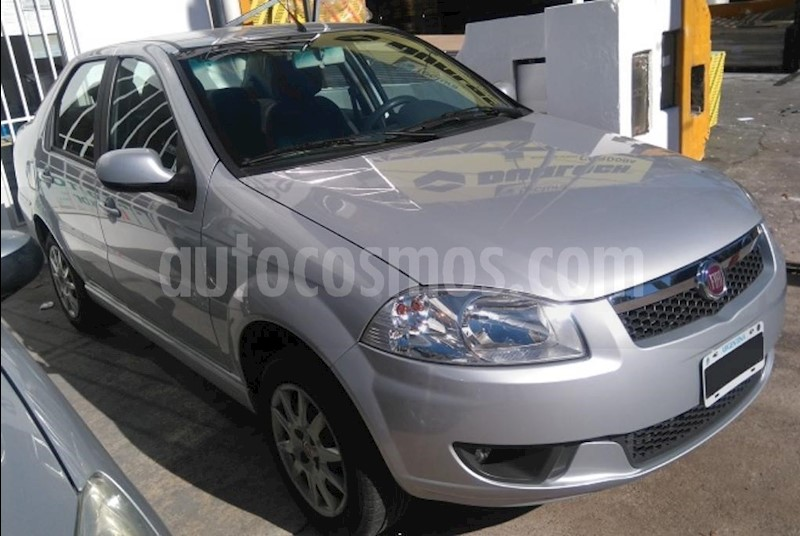 foto FIAT Siena Attractive 1.4 Emotion II usado