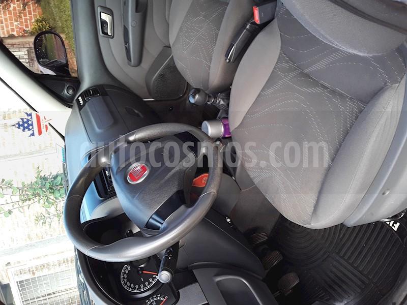 foto FIAT Siena EL 1.4 Attractive usado