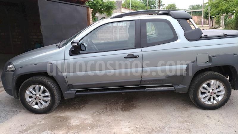 foto Fiat Strada Adventure 1.8 Cabina Extendida Locker Full usado
