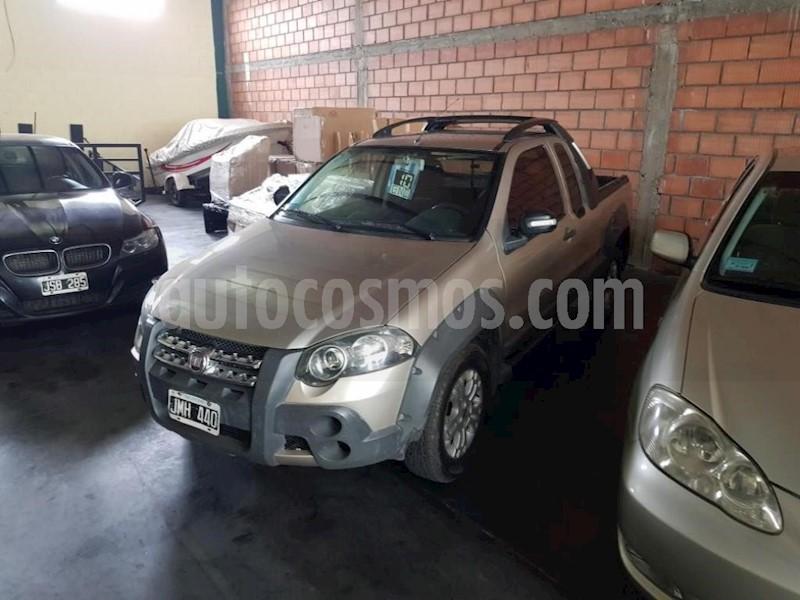 foto Fiat Strada Trekking 1.4 Cabina Simple Seguridad usado