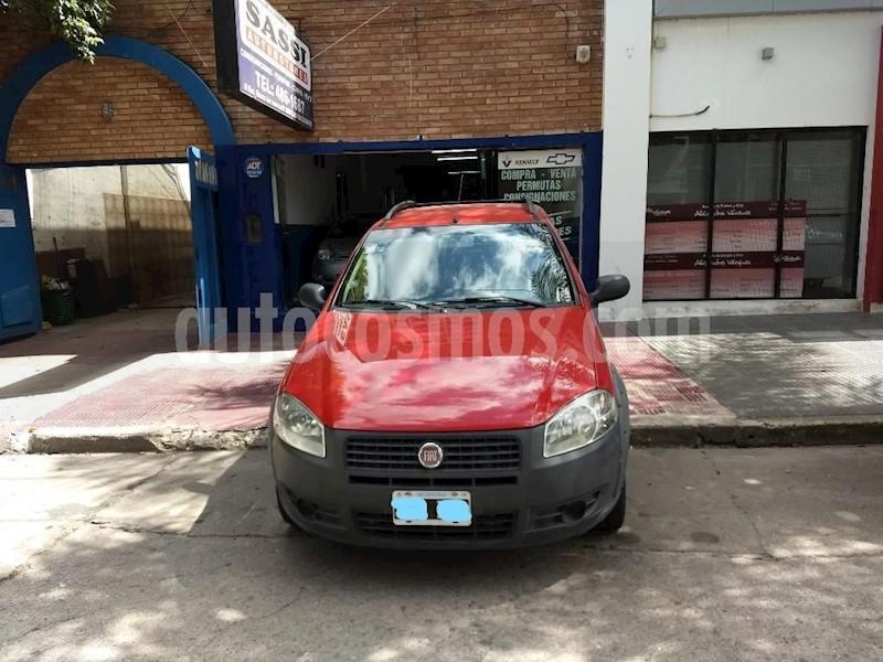 foto FIAT Strada Trekking 1.4 usado
