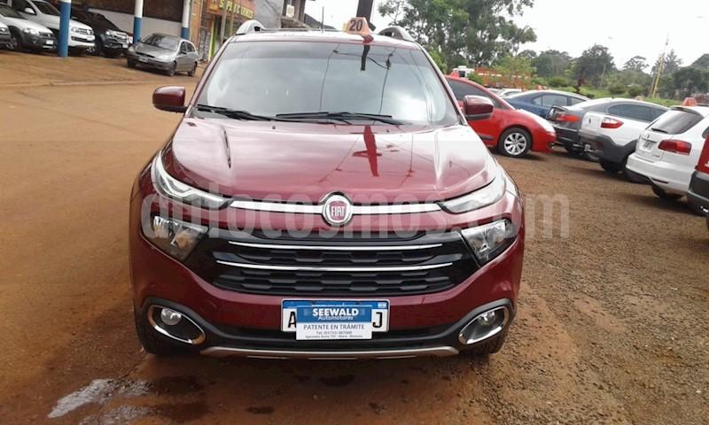 foto Fiat Toro - usado