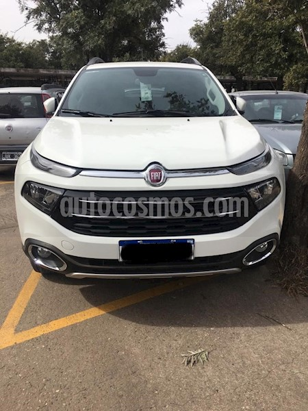 foto Fiat Toro 2.0 TDi Freedom 4x4 CD usado