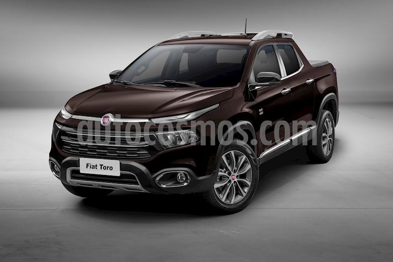 foto FIAT Toro 1.8 Freedom 4x2 CD Aut nuevo color Marrón precio $1.427.000
