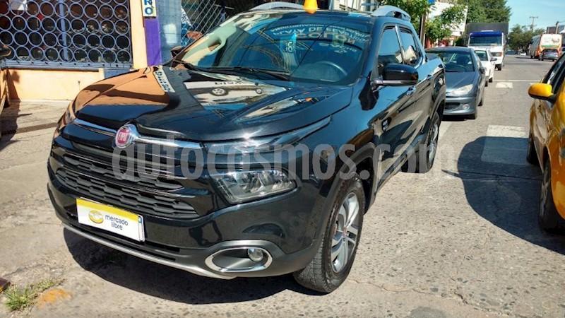 foto Fiat Toro Volcano 4x4 CD Aut Pack Premium usado