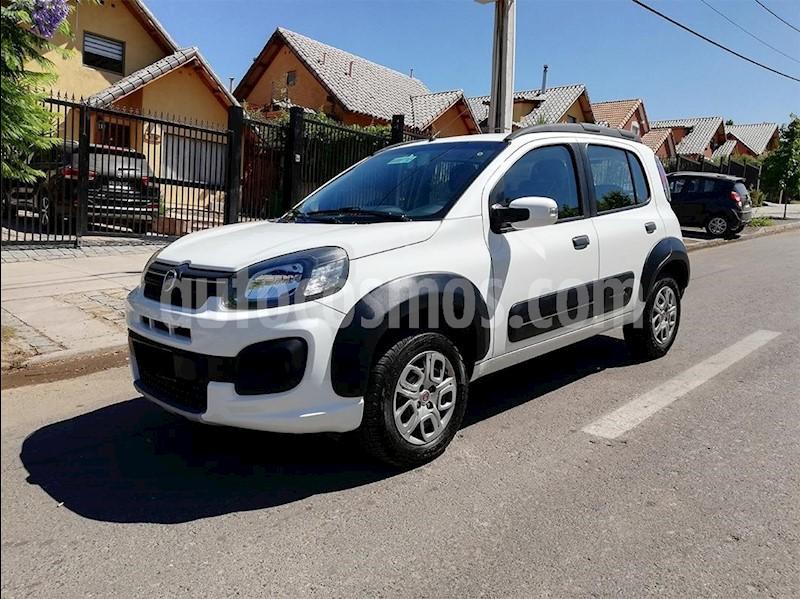 foto Fiat Uno 1.4L Way Style  usado