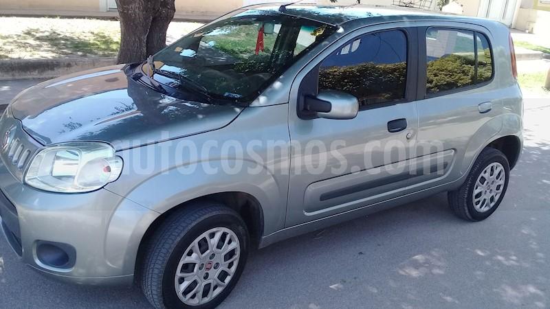 foto Fiat Uno 5P 1.4 Fire Evo Attractive usado