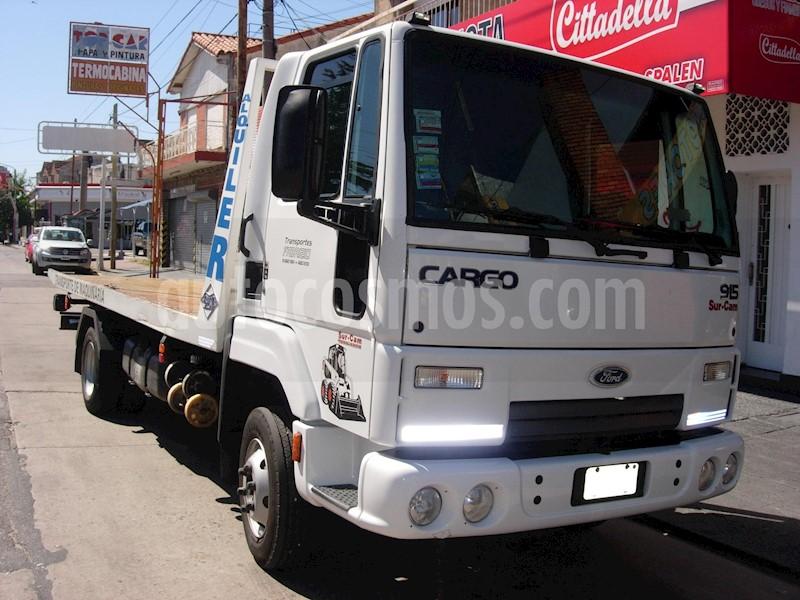 foto Ford Cargo 1722-48 usado