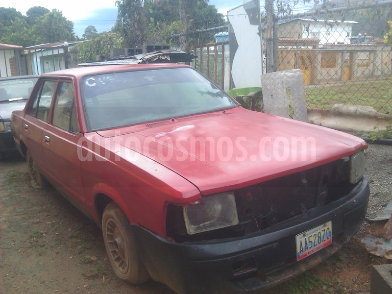 foto Ford corcel coupe usado